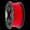 2,85mm PLA 1kg Rød