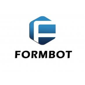 Deler til Formbot